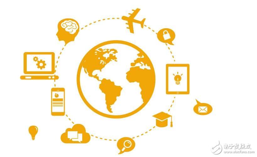 浅评中美日韩的ICT制造业全球竞争力