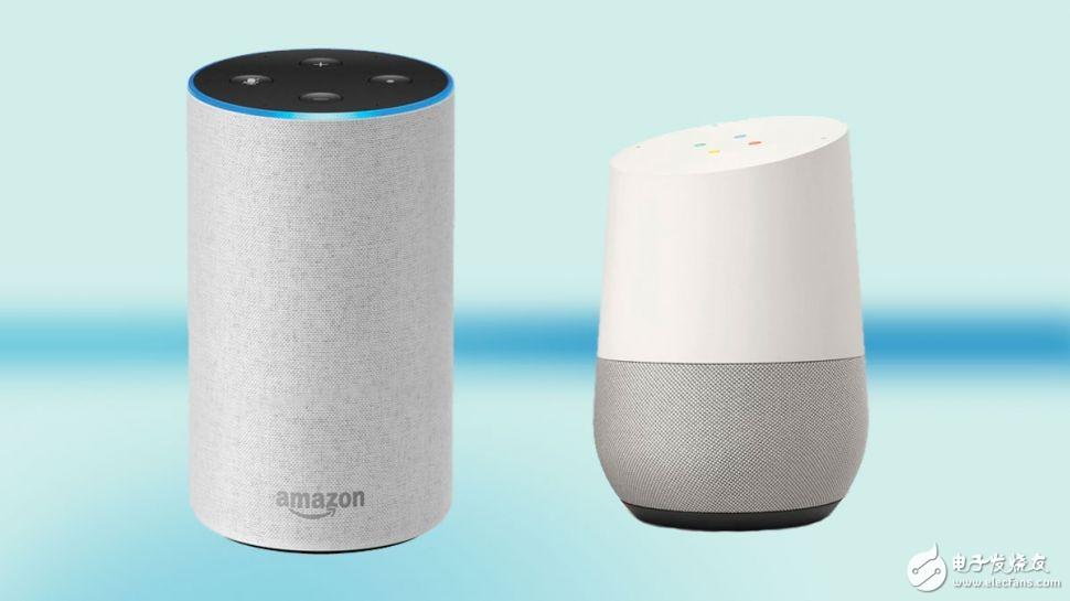 亚马逊Echo和Google Home:哪款智能音箱更适合你?