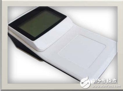 PC/SC兼容非接触IC卡读写器MR880