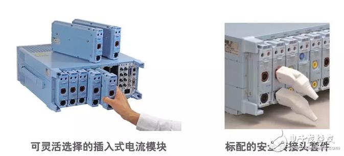 世界上精度等級最高的功率分析儀橫河WT5000