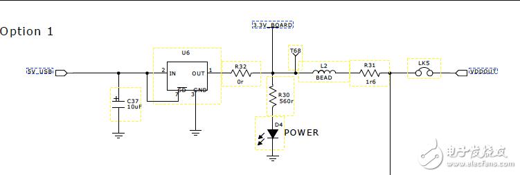 【每天看电路第33期】电源管理电路的噪声