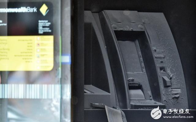 工智能取款机将取代银行柜员?