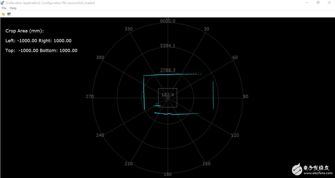 如何利用RPLIDAR A2雷达进行多点触摸应用开发