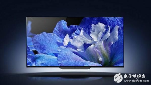 2019年印刷OLED電視面板將量產?