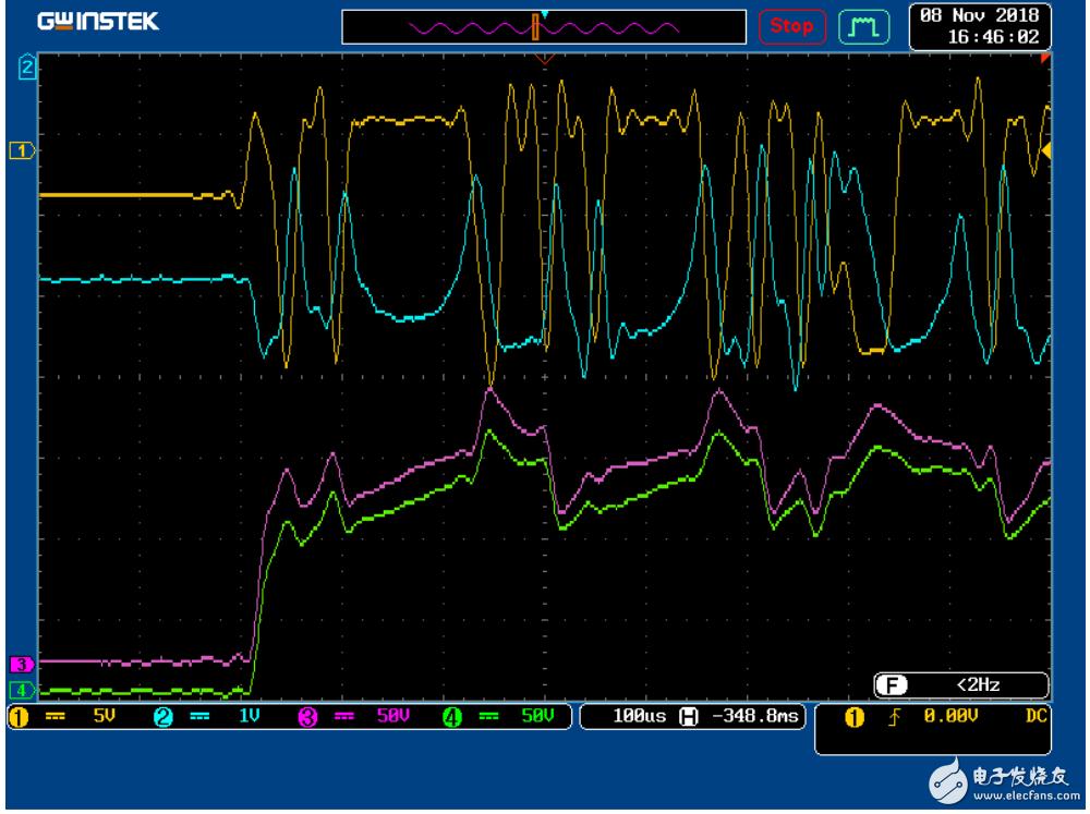 请问二阶震荡系统模型和负反馈放大电路自激的区别