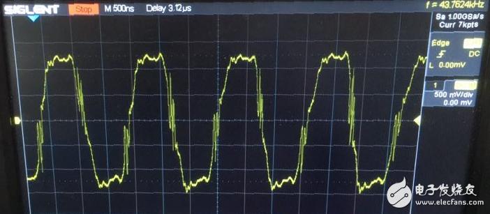 MOS管应用概述之米勒振荡