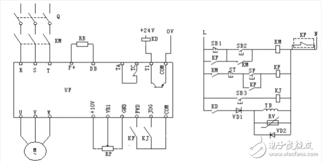23个经典电气工程CAD图纸
