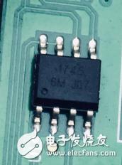 请问芯片只有代码,如何获得其型号?