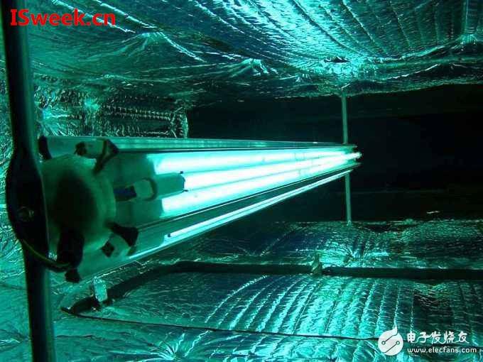 紫外传感器在UV镜透光率检测方面的应用