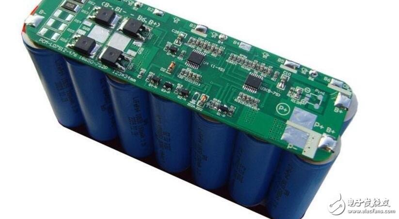 电源管理技术