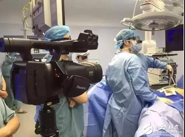 VR医疗技术新手段