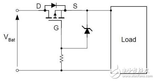 分析LED日光灯电源发热烧坏MOS管五大技术要点