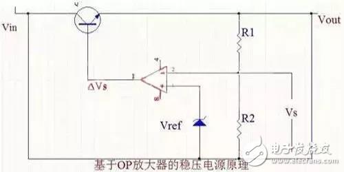 对DC/DC电源转换设计的一些总结