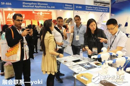 2019香港春季电子展览会报名—香港贸发局主办