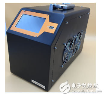 DFT-6900蓄电池智能活化仪