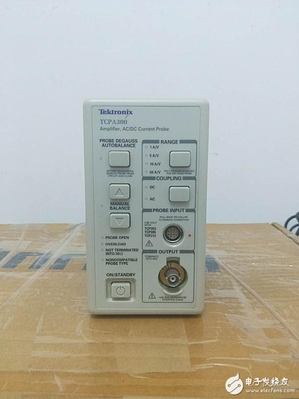 二手供应/现货销售泰克TCPA300电流探头放大器