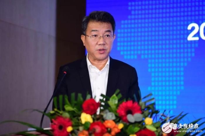 问道崂山 2018中国青岛大数据应用与解决方案高峰论坛圆满落幕