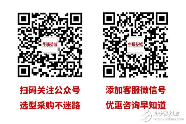华强芯城丨Master、TME代购渠道年终促销让利低至94折!