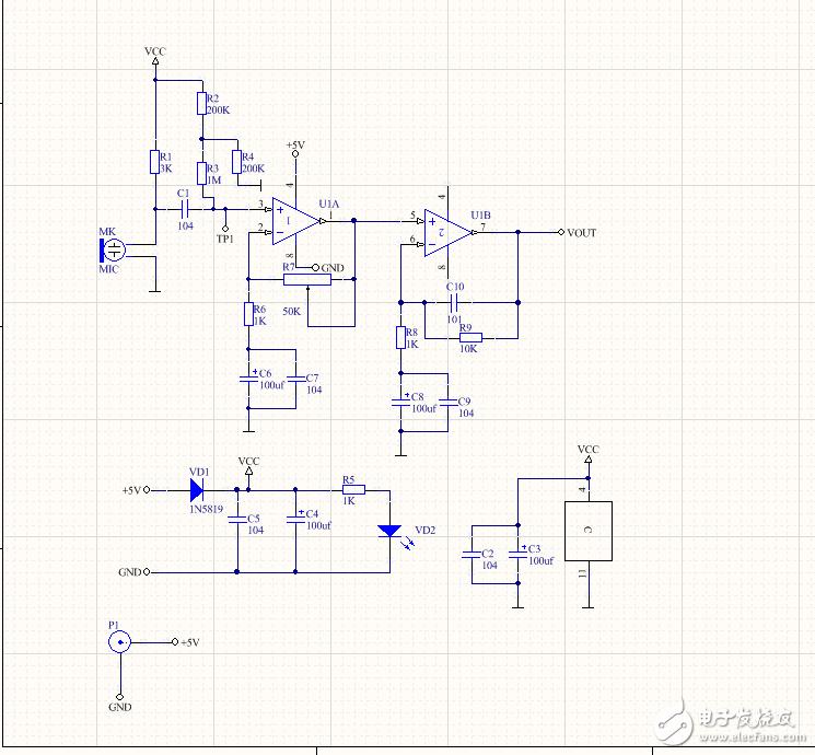 请帮忙看一看这块PCB还有哪些不足?