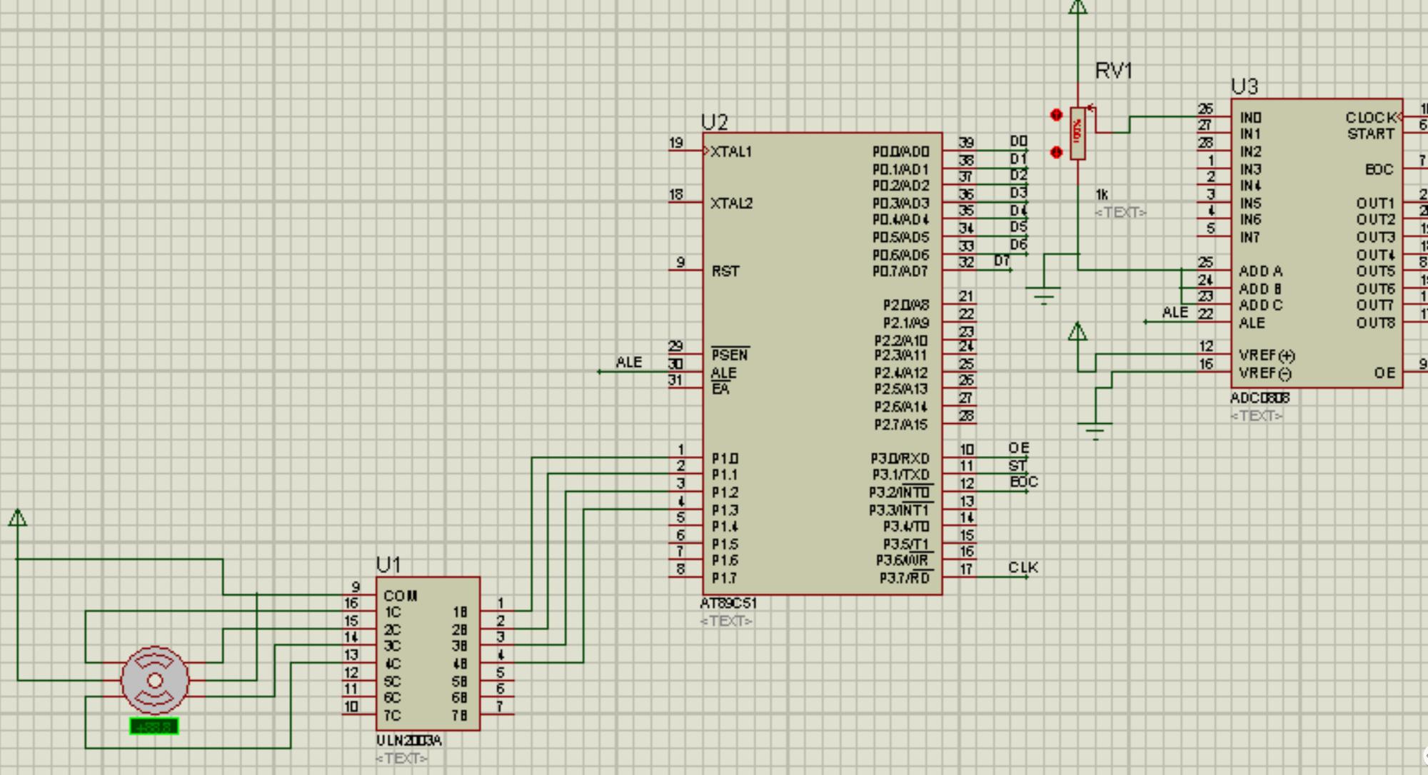 基于单片机的步进电机智能雨刷器程序设计能否实现?
