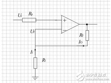 电流串联负反馈出现自激振荡的原因