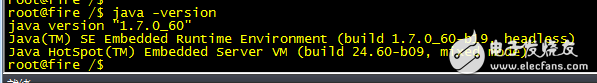 JAVA虚拟机环境如何在IMX6平台上搭建?