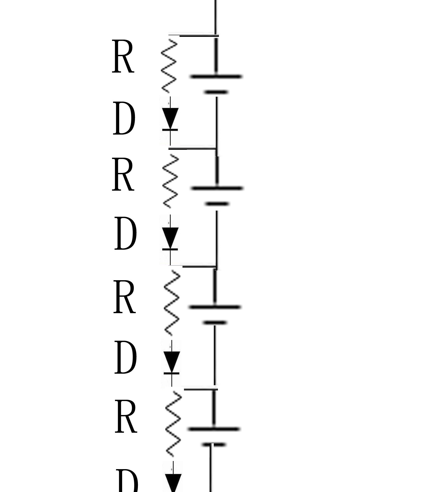 电池串联充电均衡电路