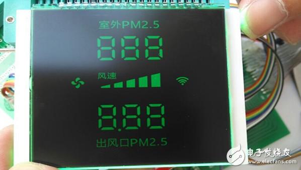 振动环境能用液晶屏吗
