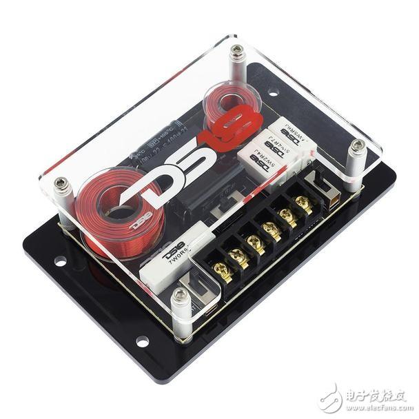 音质再升级 DS18推出两分频套装喇叭DELUXE2C