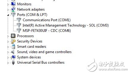 MSP-FET430UIF在windows7安装不上驱动经验分享