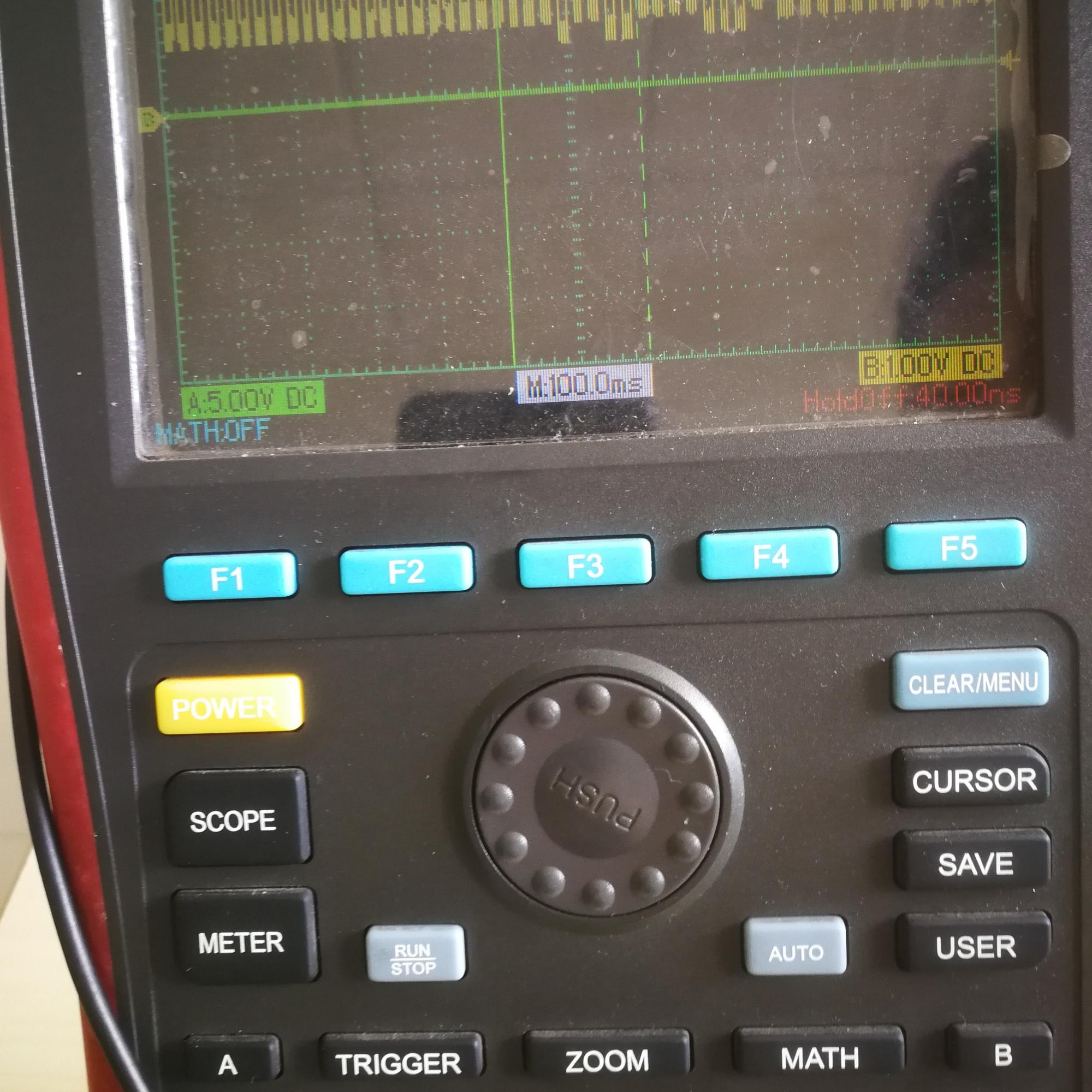 LPC1758+KSZ8041NL MDIO接口调试读不到数据