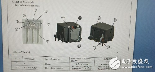 求大师设计OPTIC测试电子电路