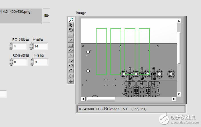 关于图像中复制矩阵ROI,谁有更好思路