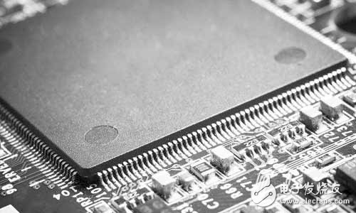 微控制器和微处理器市场持续增长
