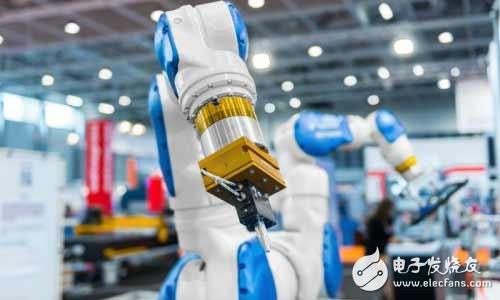 嵌入式模拟智能为机器人提供了新的自主水平