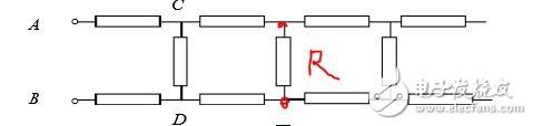 运放虚短特性的应用--在路检测电阻数值!