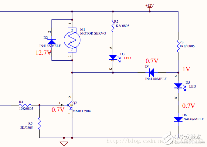 电源入门之:关于通过电源进行放电解析答疑