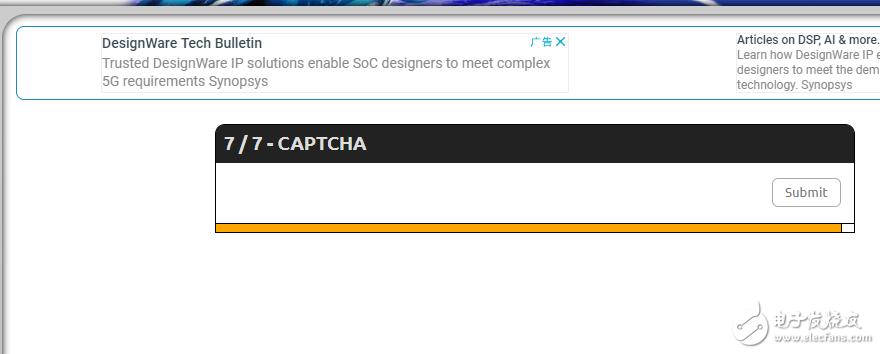 opencores网站无法注册