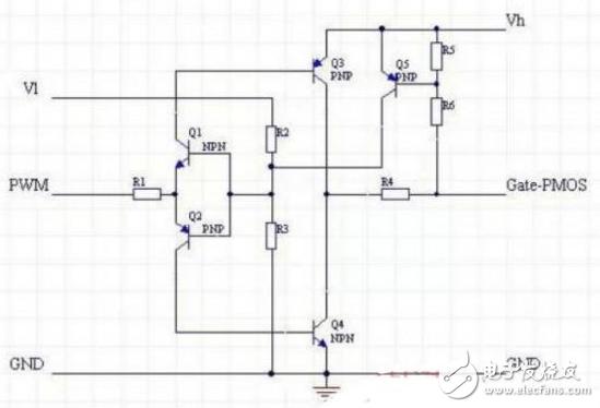 对MOS管驱动电路了解的不透彻?本文带你找到答案