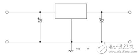 HT7550芯片应用电路的器件选型参数