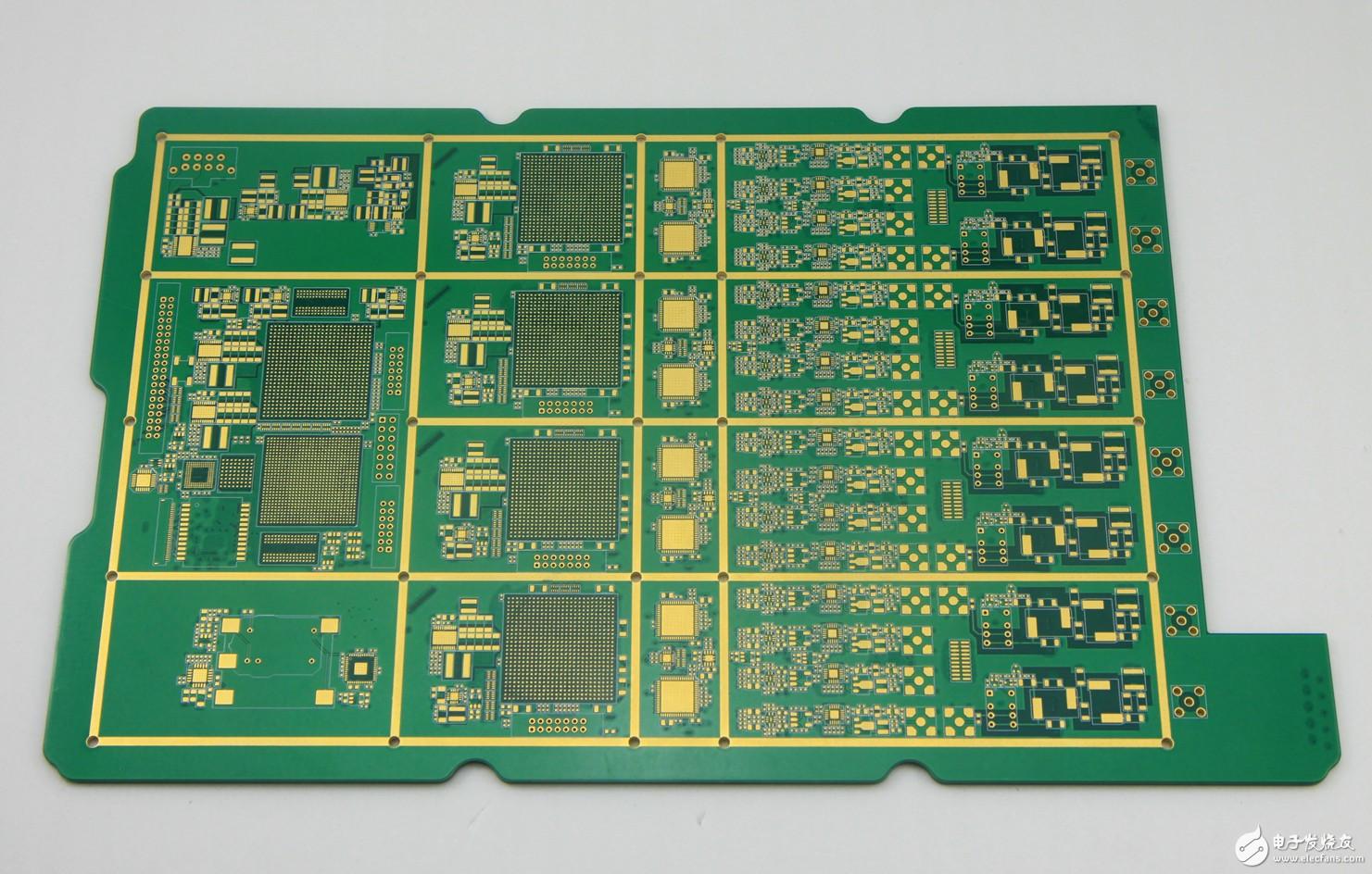 """行业首家!华强PCB高品质PCB多层板打样玩""""出格""""!6层400元,8层500元!"""