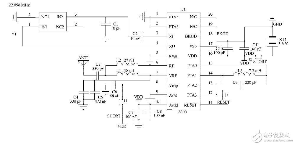 解读两种机器视觉系统电路设计方案