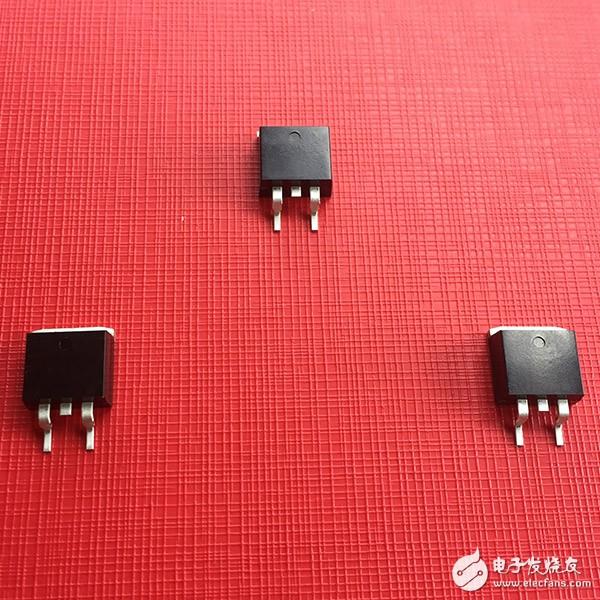 电动车的控制器MOS管:SKST065N08N,直接影响产品的寿命!