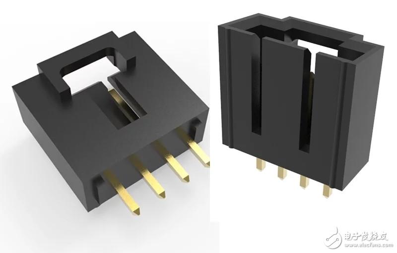 FPC/FFC薄膜开关端子、胶壳连接器--材料工艺大对比