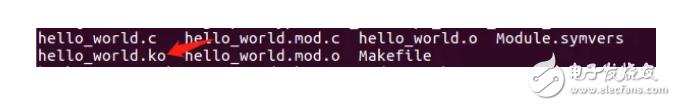 【微信精选】linux 了解内核模块的原理 《Rice linux 学习开发》