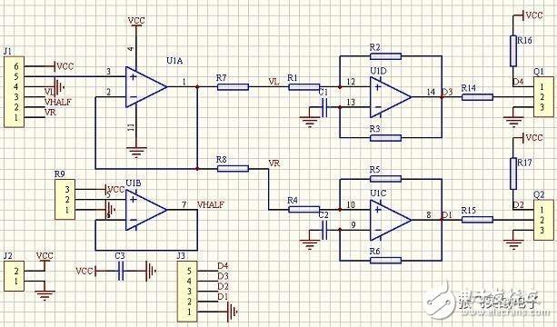 【設計技巧】直流電機驅動電路設計(第二部分)