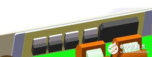 有人用过bond-ply导热硅片吗