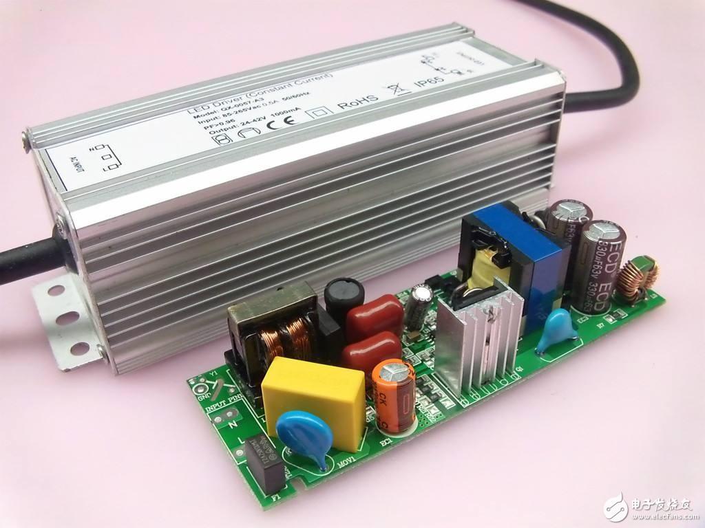 集电通的自?#25351;?#20445;险丝对LED?#24432;?#20135;品有什么用?