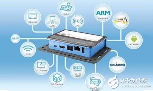 硬件设计最佳实践:微调嵌入式系统开发的4大要素
