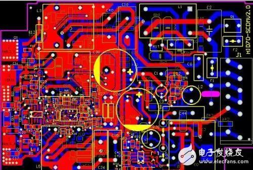 【设计技巧】利用PCB分层堆叠控制EMI辐射